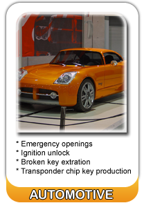 Locksmith Gresham automotive